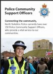 NYP17-0027 - Postcard: PCSO recruitment